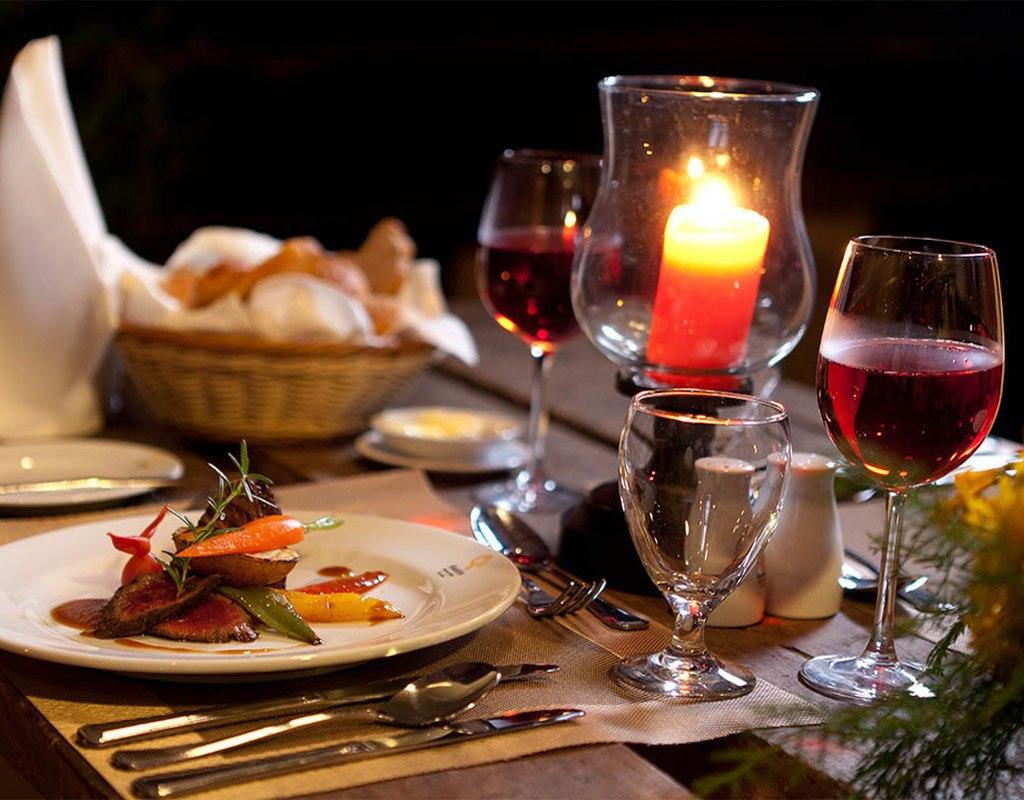 Доброго, картинки романтического ужина